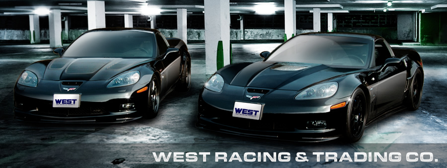 WEST RACING & TRADING CO.